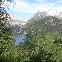 Les 6èmes en classe de découverte dans les Pyrénées