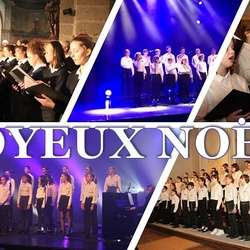 La Maîtrise chante pour Noël
