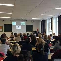 Mardi 10 octobre: Formation aux neurosciences à Saint-Pierre