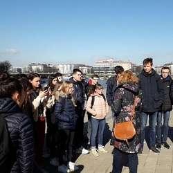 Voyage des 2ndes Europe à Cracovie en Pologne