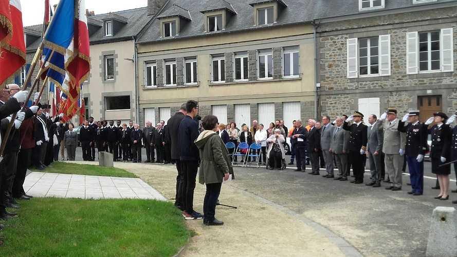 """""""Sur les pas des résistants à Saint-Brieuc"""" 18juin"""