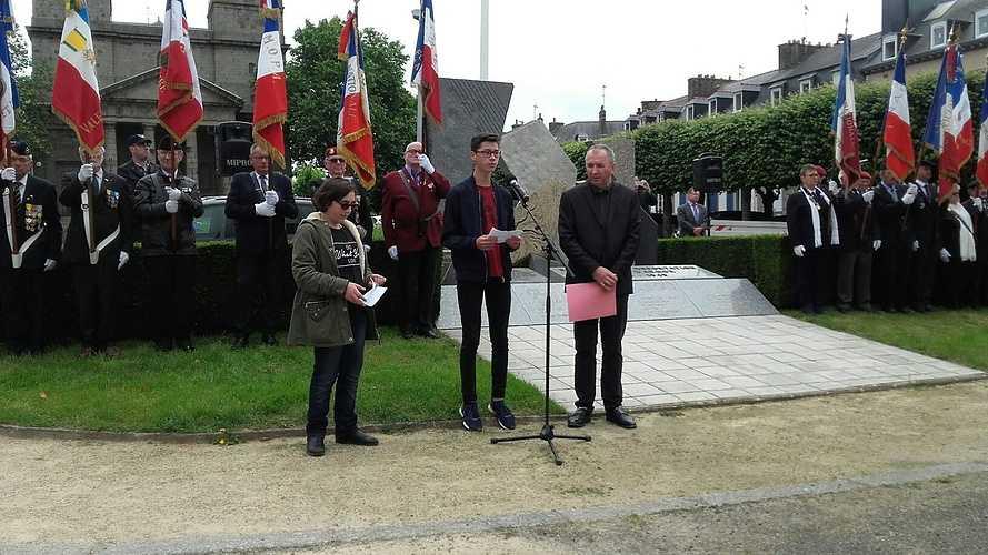 """""""Sur les pas des résistants à Saint-Brieuc"""" 0"""
