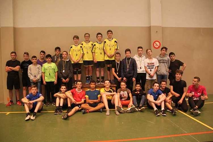 Volley-ball Minimes volleyminimes17104