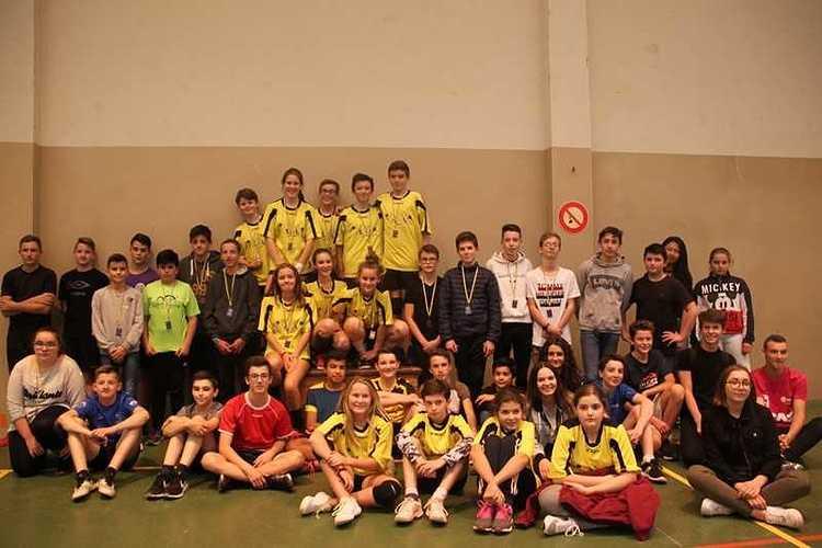 Volley-ball Minimes volleyminimes17105