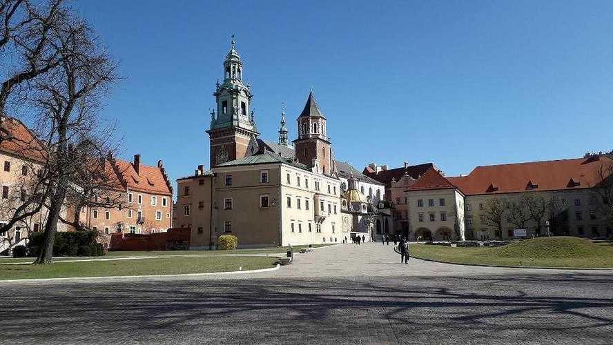 Voyage des 2ndes Europe à Cracovie en Pologne 20190327092513