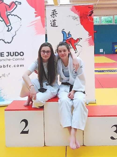 Championnat de France de judo UGSEL 0