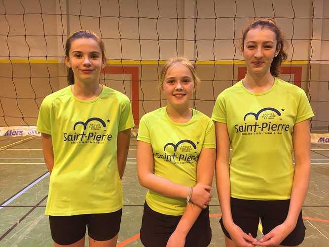 Volley-ball collège volley4e3edec20194