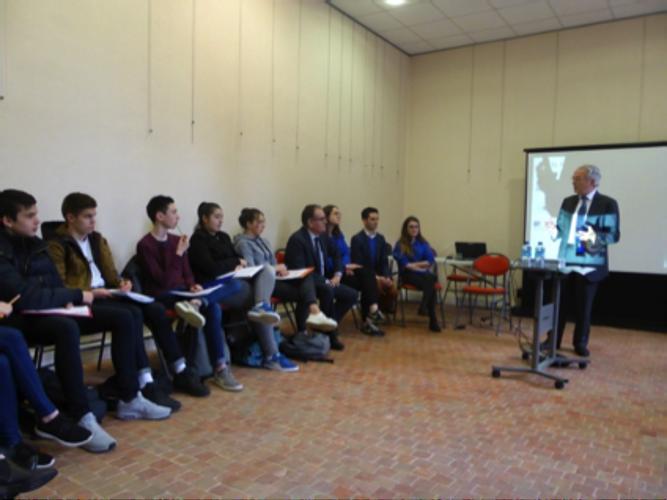 """Conférence """"Europe"""" au Conseil départemental sanstitre2"""