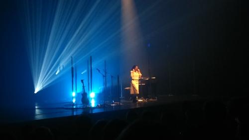 Concert de Yael Naim
